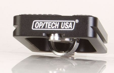 The OP/TECH USA Quick Release Plate