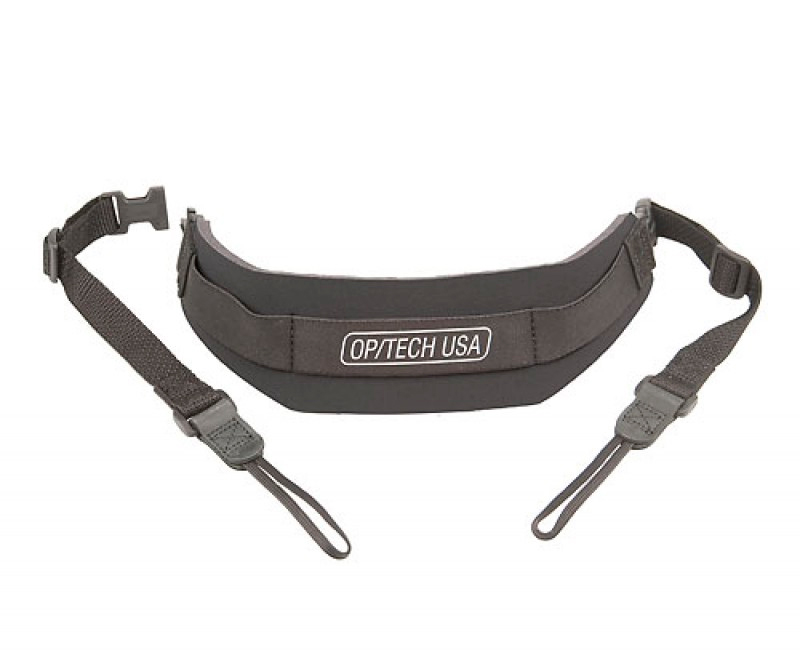 Review: Camera Straps and Slings