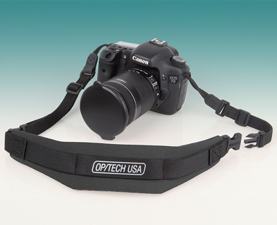 The Best Camera Strap (2016)